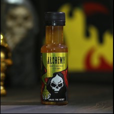 Alchemy™ Sweet Chilli Sauce with Cognac