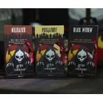 Grim Reaper® Ghost Chilli Chocolate Trio