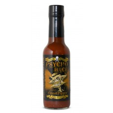 Psycho Juice Chipotle Ghost Pepper