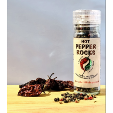 Dorset Chilli - Hot Pepper Rocks