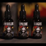 Grim Reaper® Chilli Extract Trio