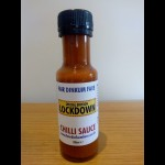 Fair Dinkum - Lockdown Hot Sauce