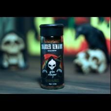 Grim Reaper® - Charred Remains™ Smoky BBQ & Chilli Rub