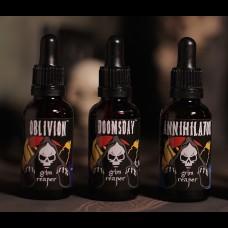 Grim Reaper® - Chilli Extract Trio