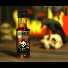 Incinerator™ Oak Smoked Chilli Oil