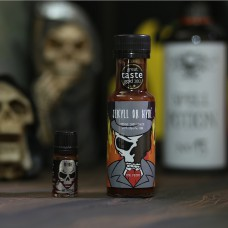Jekyll or Hyde...You Decide™ Chipotle Chilli Sauce WITH POTION