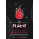 Chilli Alchemist - Flame -Cayenne & Ghost Pepper Hot Sauce