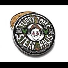 Tubby Toms Dry Rub Steak