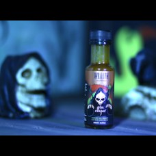 Wraith™ Spicy BBQ Sauce and Marinade