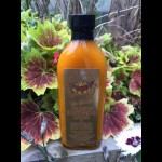 Burning Indulgence Mango & Habanero Sauce
