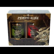 Psycho Gherkins & Onions